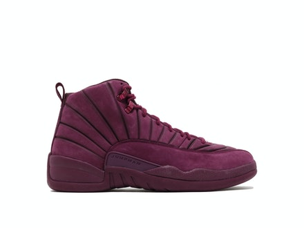 Air Jordan 12 Retro Paris x PSNY