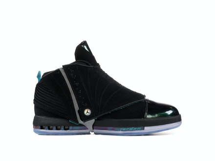 Air Jordan 16 Retro CEO