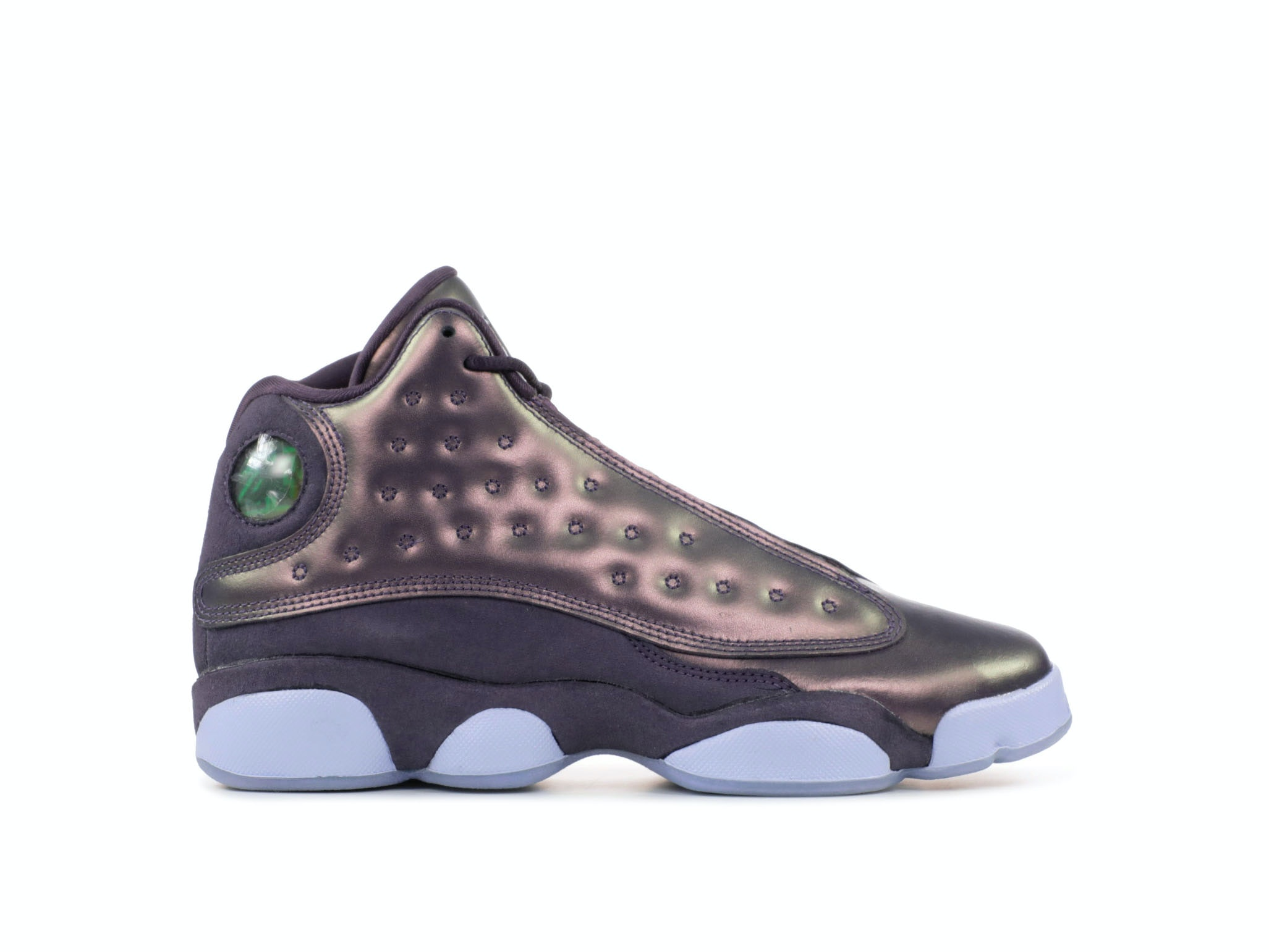 1cd2dbc78f201a Shop Air Jordan 13 Retro Premium HC GS Dark Raisin Online