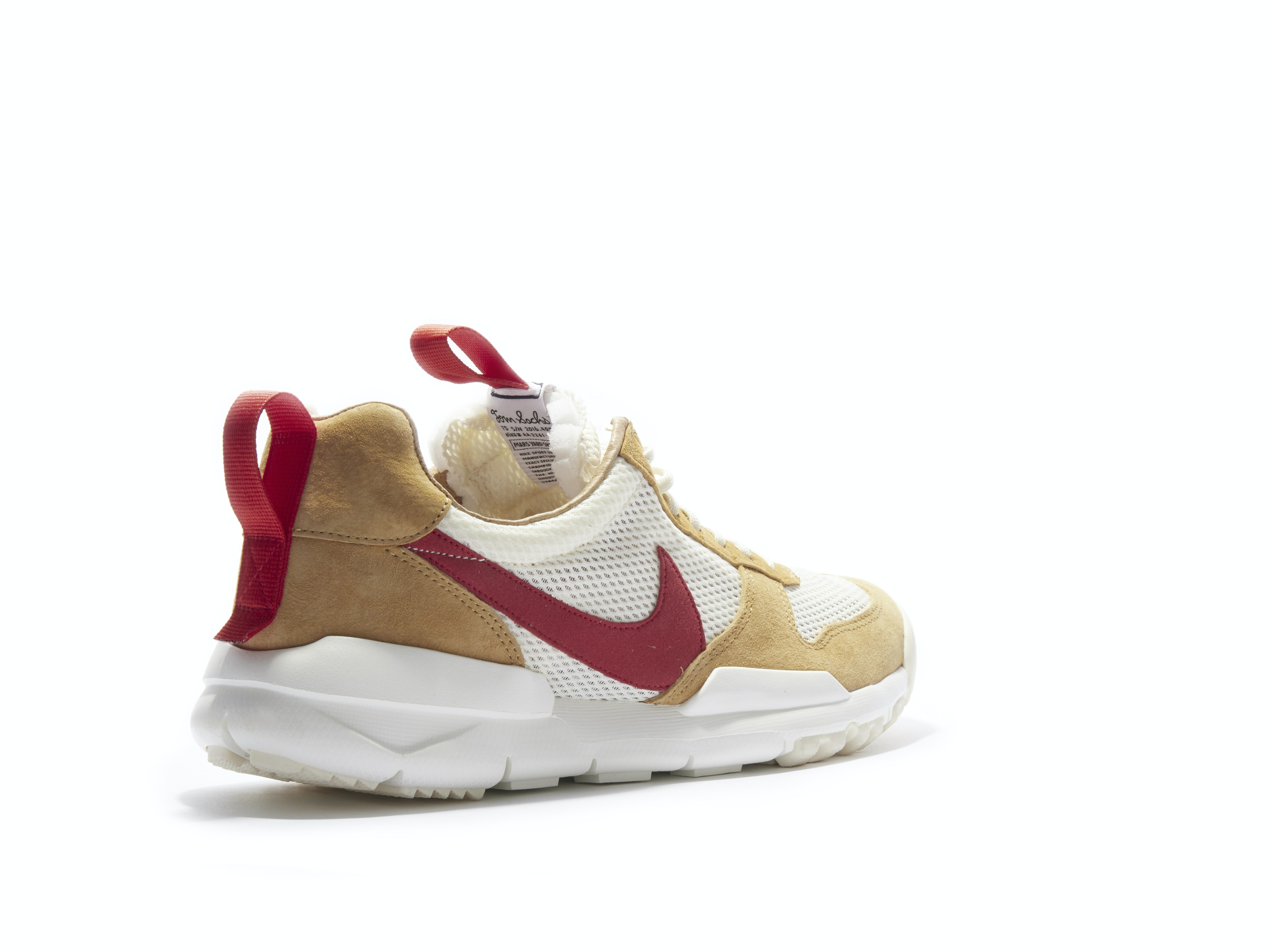 online store be698 021ed NikeCraft Mars Yard 2.0 x Tom Sachs. 100% AuthenticSold out! Nike    AA2261-100