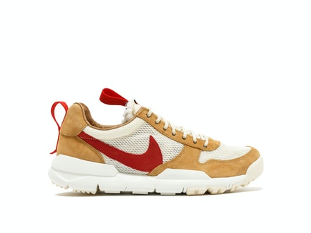 NikeCraft Mars Yard 2.0 x Tom Sachs