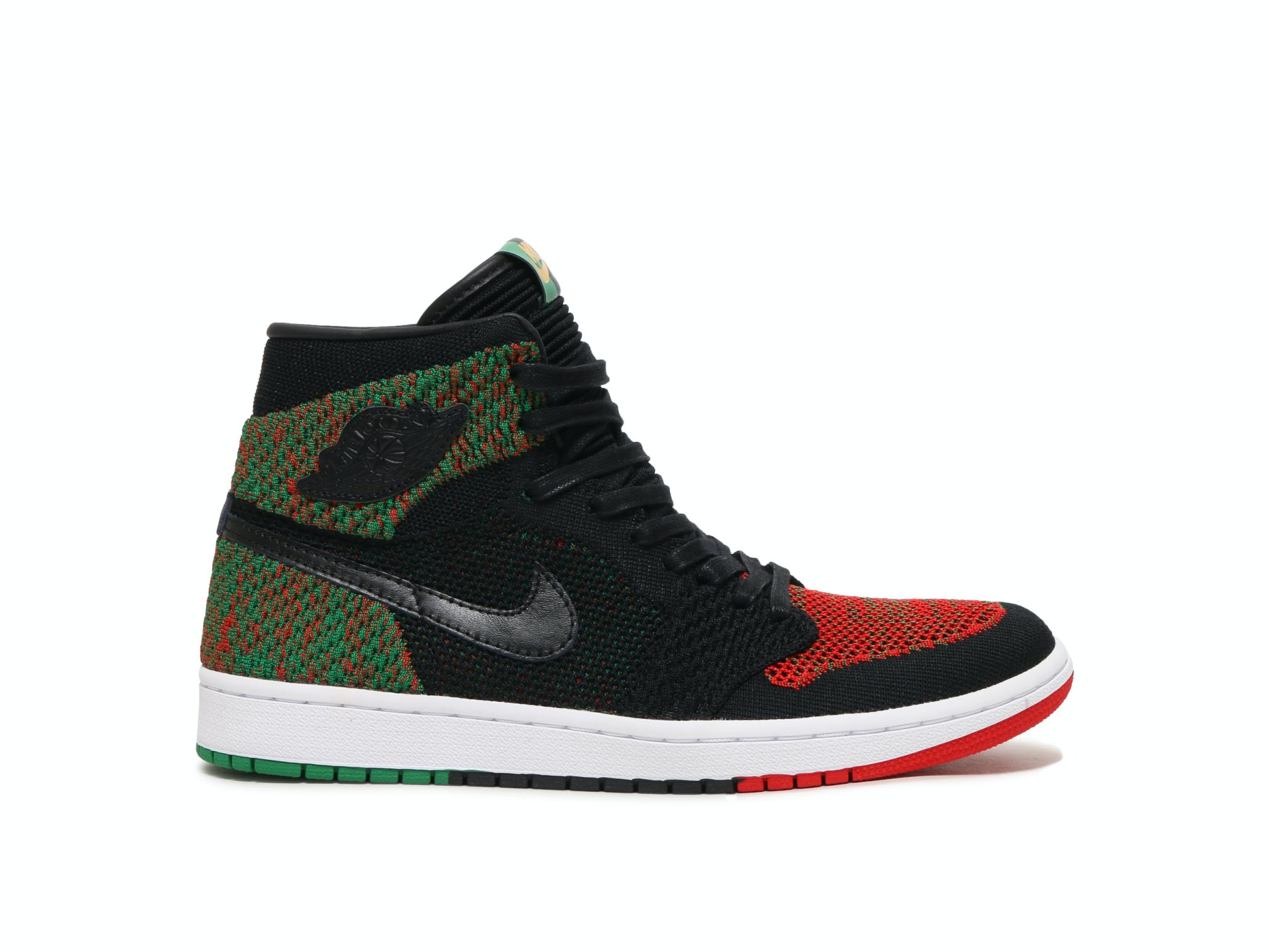 d8e8dbe1b20708 Shop Air Jordan 1 Retro High Flyknit BHM Online