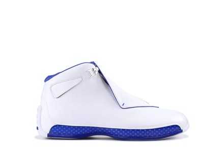 Air Jordan 18 Retro Royal