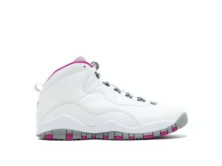 Air Jordan 10 Retro GS Maya Moore