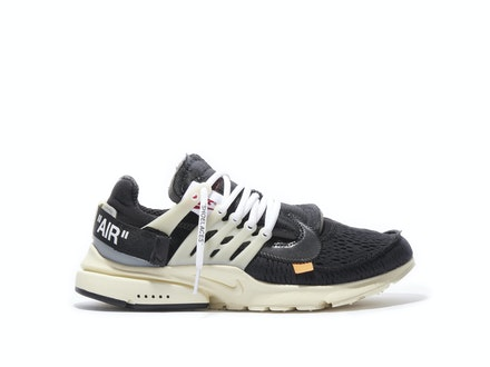Air Presto OG x Off-White
