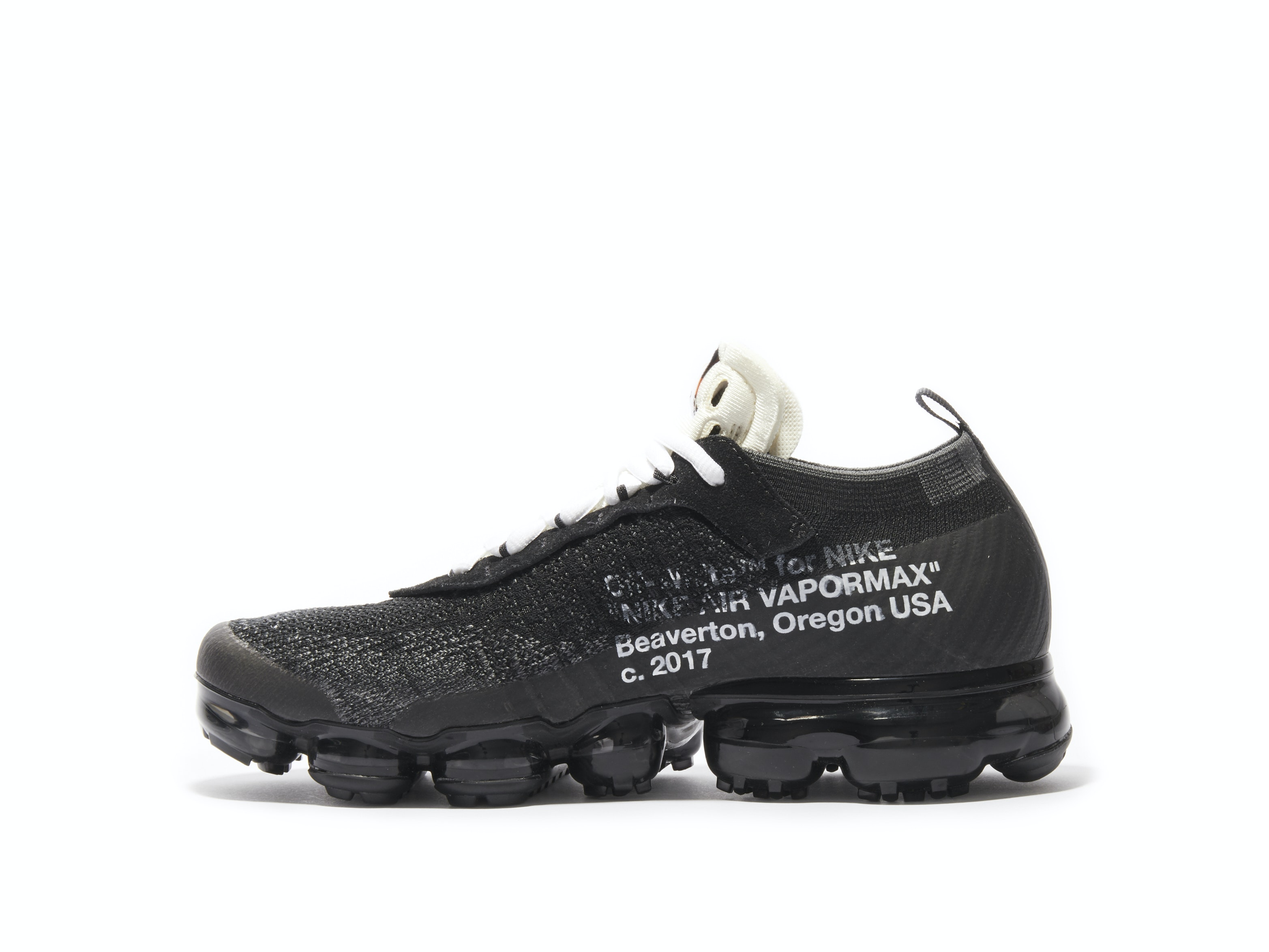 aa80988a14 Air Vapormax OG x Off-White. 100% AuthenticSold out! Nike / AA3831-001