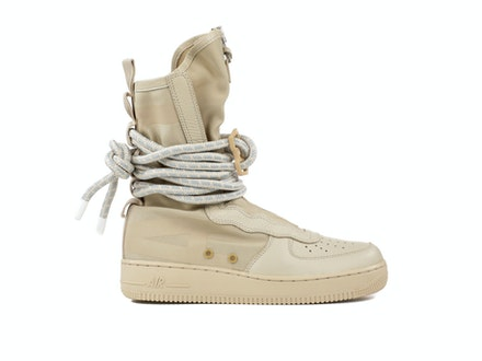 SF Air Force 1 High Rattan (W)