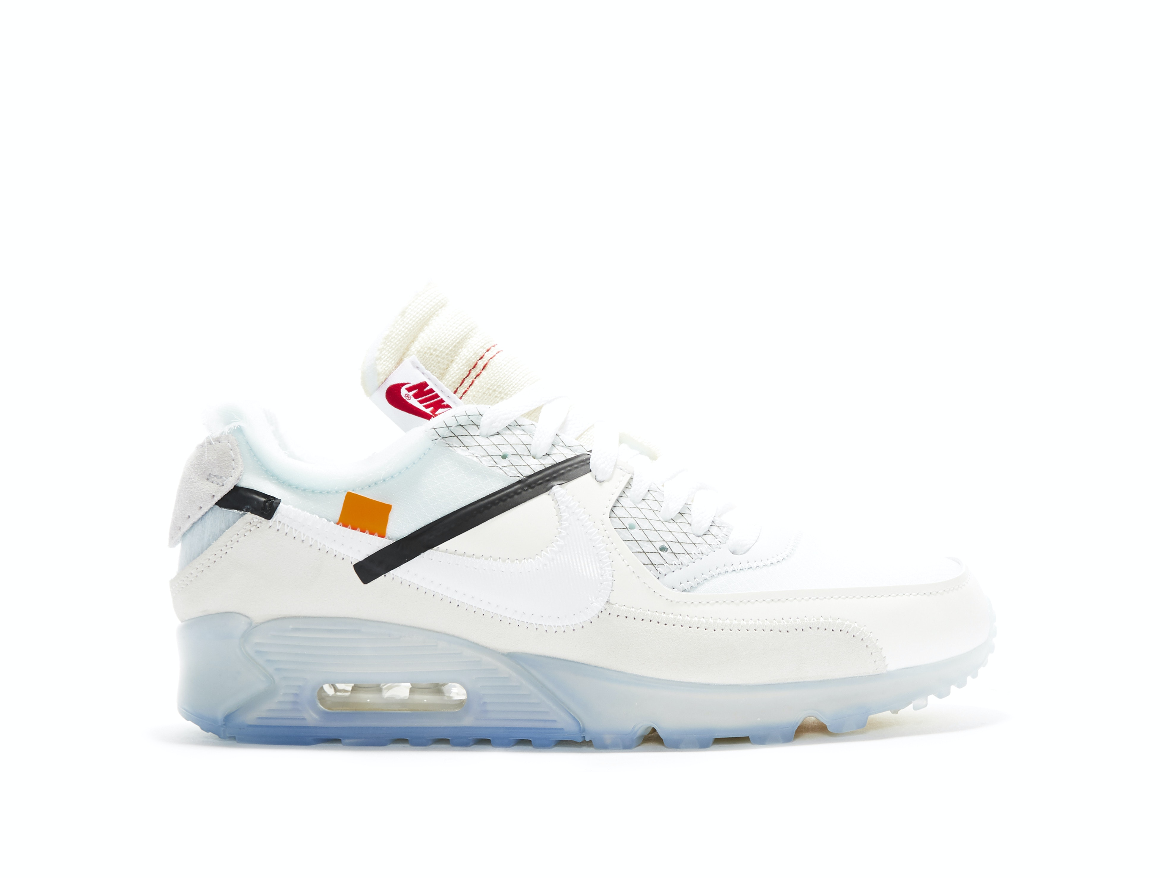 best loved 1a99b 86d2d Shop Air Max 90 OG x Off-White Online | Laced