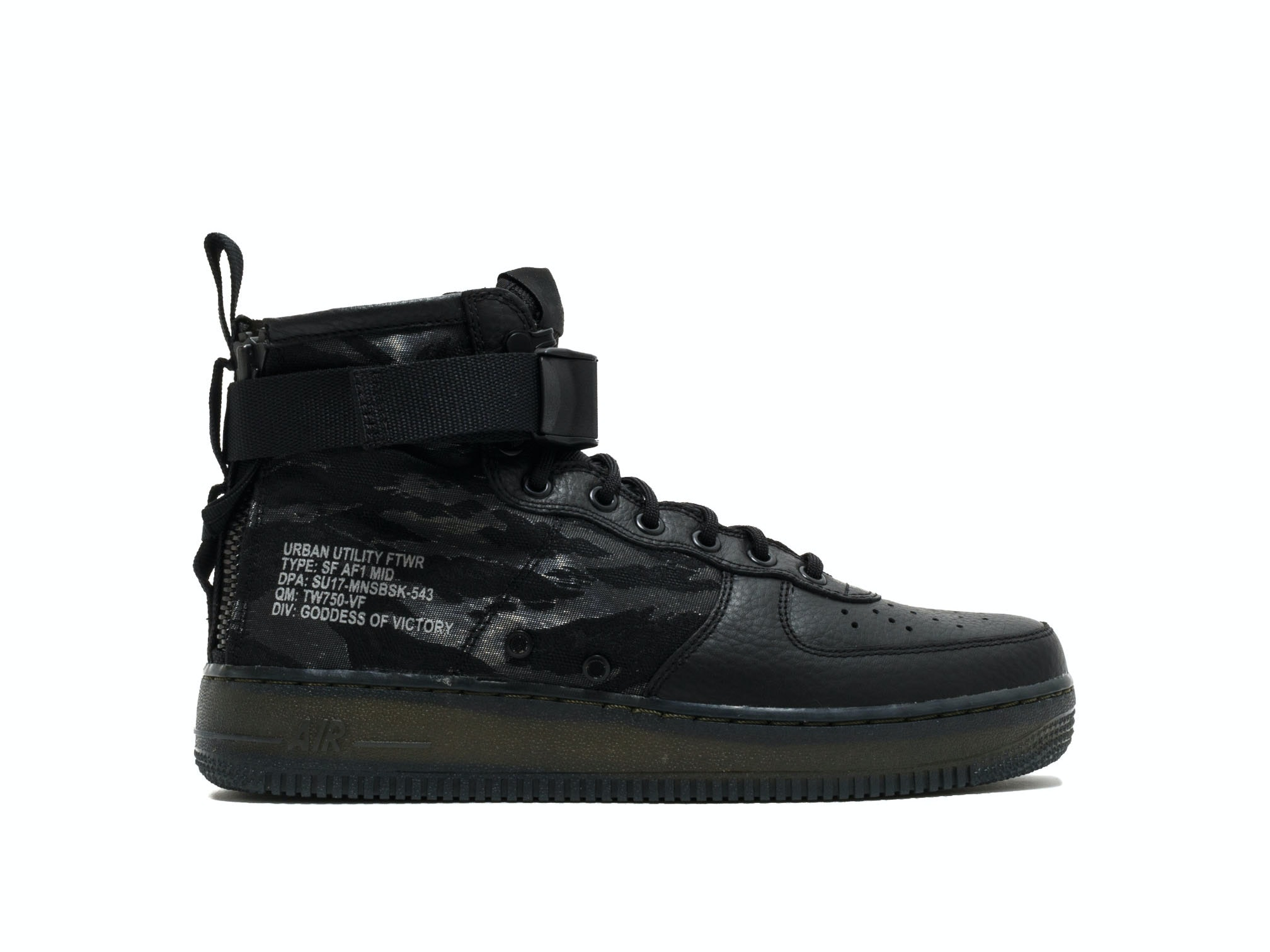 100% authentic ce2a3 030ed Shop SF Air Force 1 Mid Tiger Camo Online | Laced