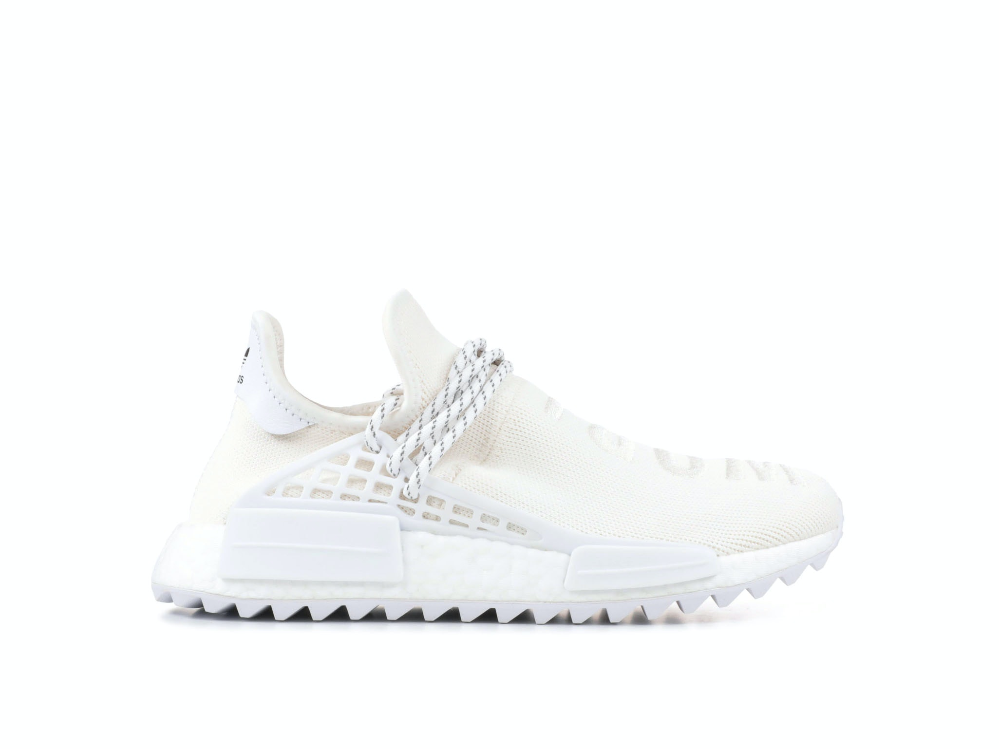 best loved bf767 2289d Pharrell x NMD TR Blank Canvas