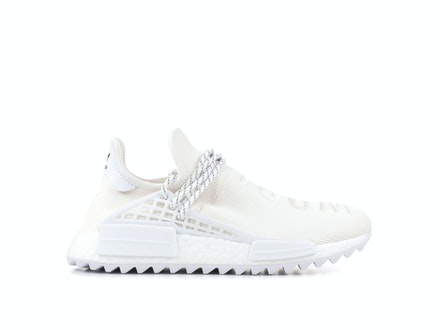 Pharrell x NMD TR Blank Canvas