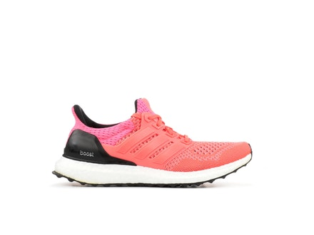 Flare Red UltraBoost 1.0 (W)