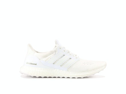 UltraBoost 1.0 x J&D Collective Triple White
