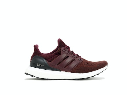 UltraBoost 1.0 LTD Burgundy