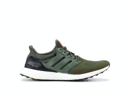 UltraBoost 1.0 LTD Olive