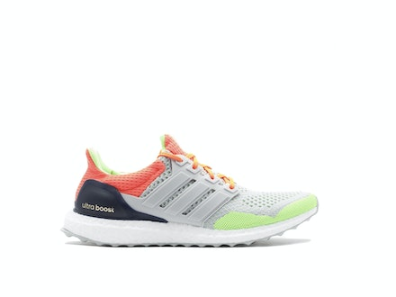 UltraBoost 1.0 x Kolor Solar Orange