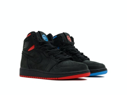 Air Jordan 1 Retro High OG BG Quai 54