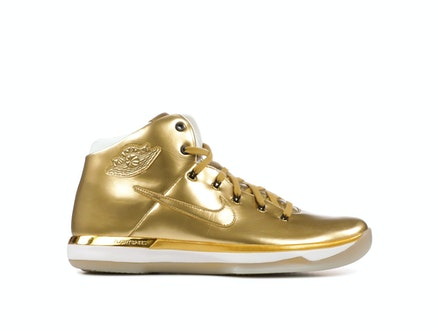 Air Jordan 31 All Star Gold