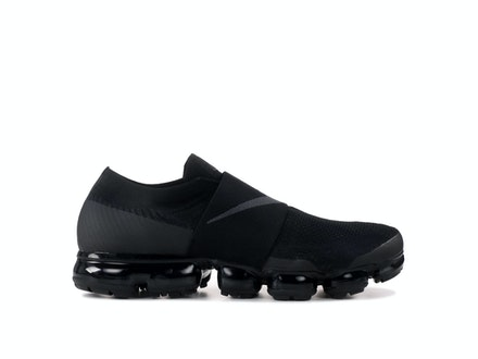 Air VaporMax Moc Triple Black