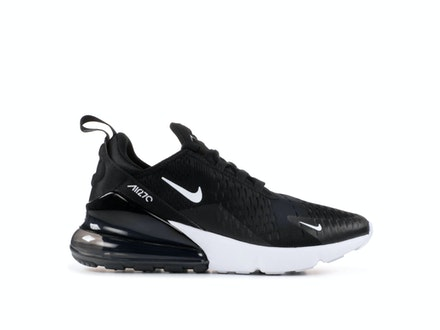 Air Max 270 Black White (W)