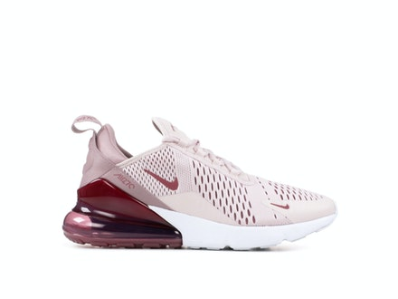 Air Max 270 Barely Rose (W)