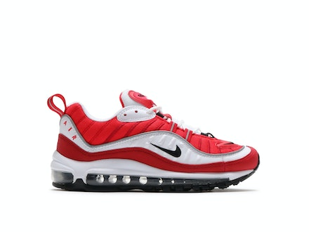 Air Max 98 Gym Red (W)