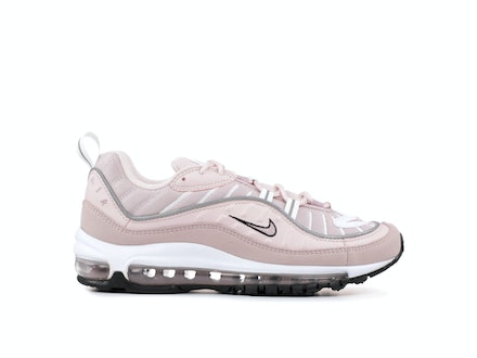 Air Max 98 Barely Rose (W)