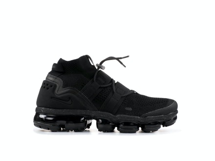 Air VaporMax Utility Black
