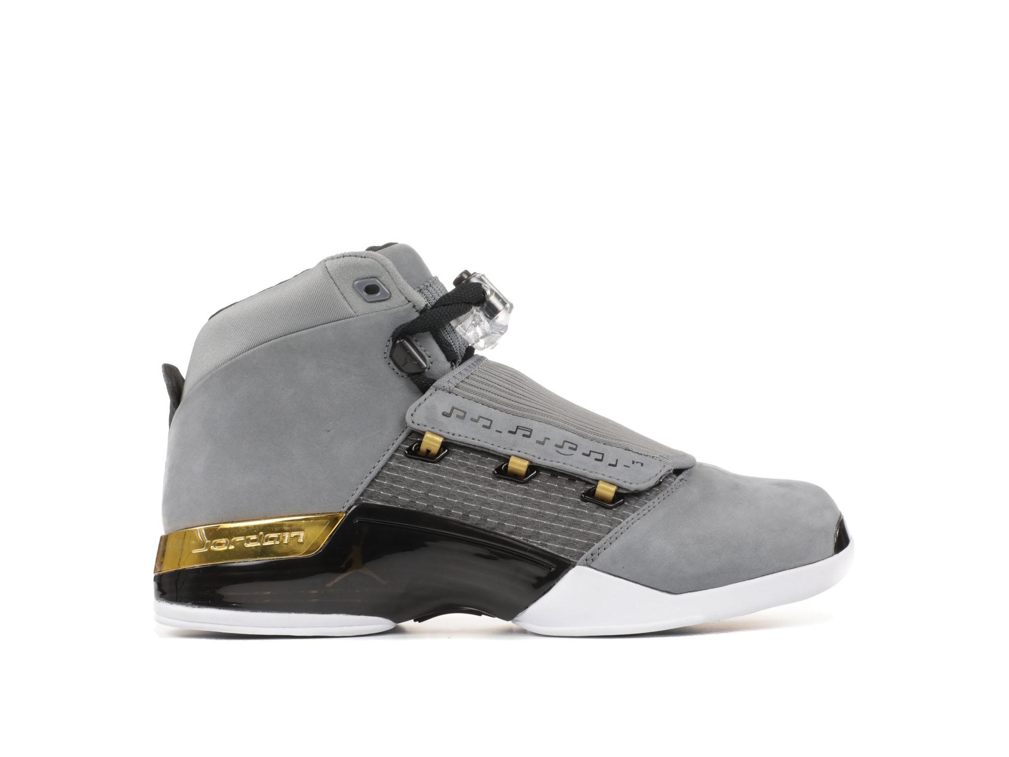 0c700aa0220fc Shop Air Jordan 17 Retro x Trophy Room Online | Laced