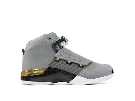 Air Jordan 17 Retro x Trophy Room