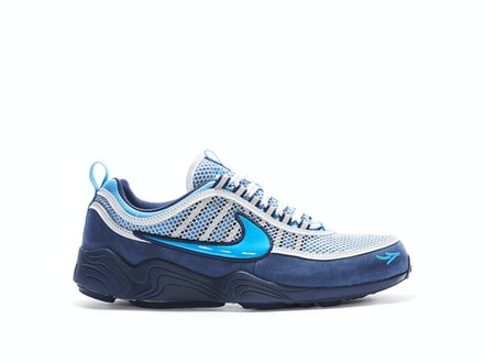Air Zoom Spiridon x Stash