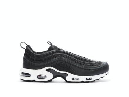 NikeLab Air Max Plus 97 Black