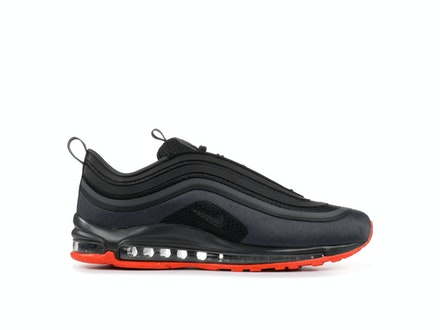 Air Max 97 Ultra Premium Anthracite Rush Orange