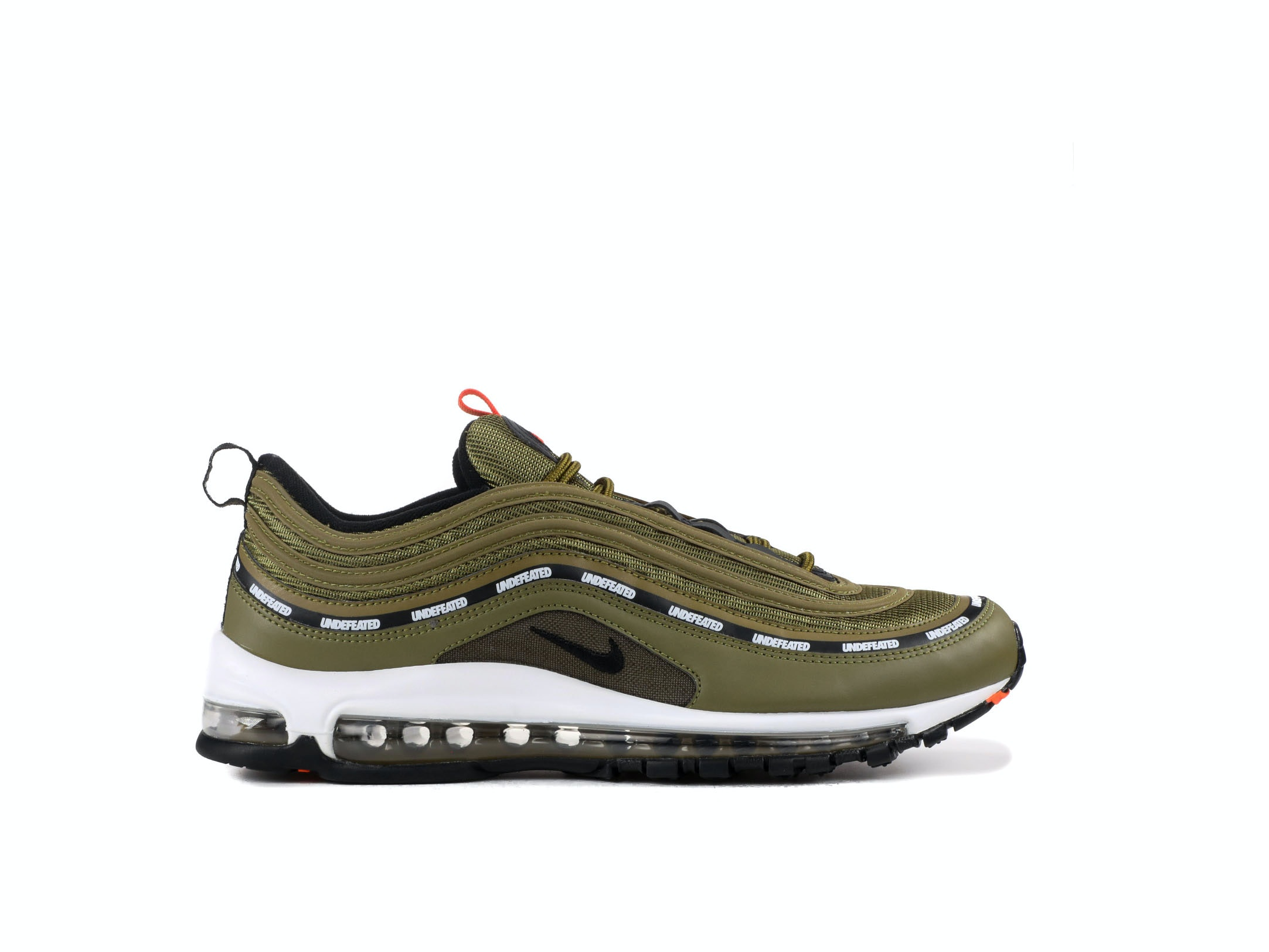 4d6a3b26b1 Shop Air Max 97 OG Olive x Undefeated Online | Laced