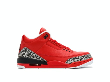 Air Jordan 3 Retro Grateful x DJ Khaled