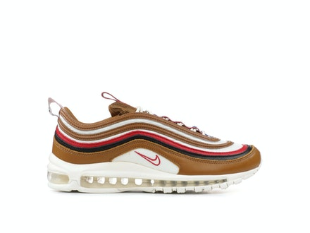 Air Max 97 TT Premium Pull Tab Brown