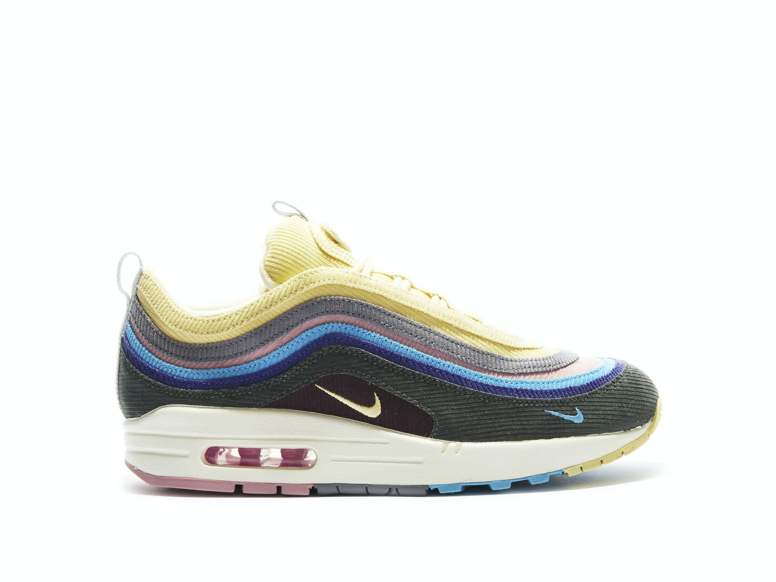 ce930eb356 Shop Air Max 1/97 x Sean Wotherspoon Online | Laced