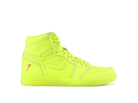 Air Jordan 1 Retro High OG G8RD Cyber