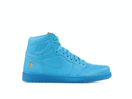 Air Jordan 1 Retro High OG G8RD Blue Lagoon