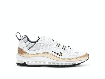 Air Max 98 UK Edition