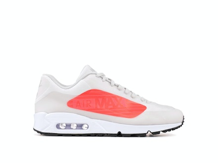 Air Max 90 NS GPX Big Logo Crimson