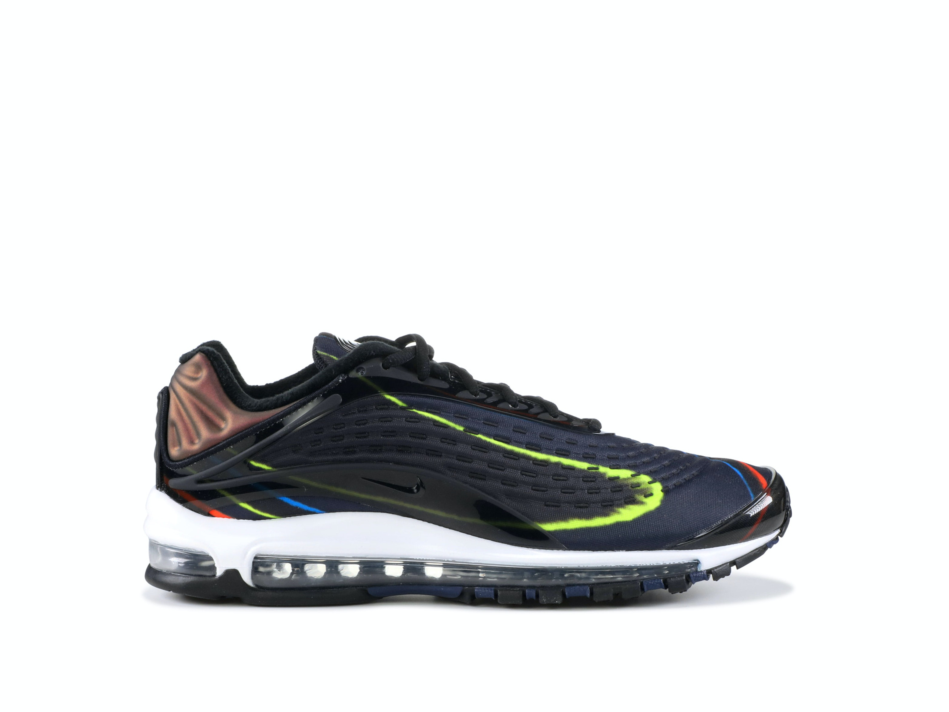 buy online 876ee ab585 Shop Air Max Deluxe Midnight Navy Online | Laced