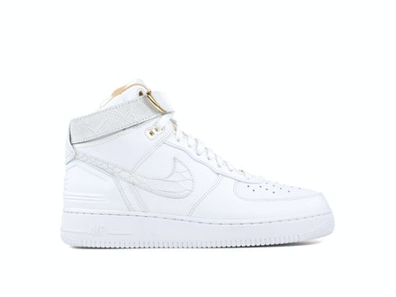 Air Force 1 High x Just Don