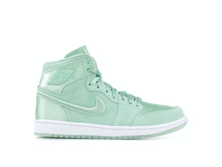 Air Jordan 1 Retro High Season of Her - Mint (W)