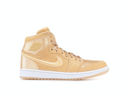 Air Jordan 1 Retro High Season of Her - Ice Peach (W)