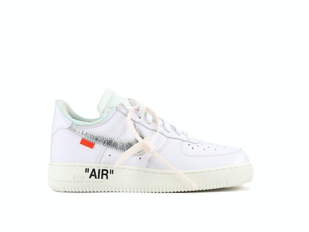 Air Force 1 ComplexCon Exclusive x Off-White