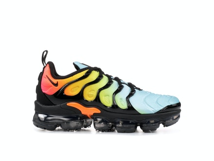 Air VaporMax Plus Tropical Sunset (W)