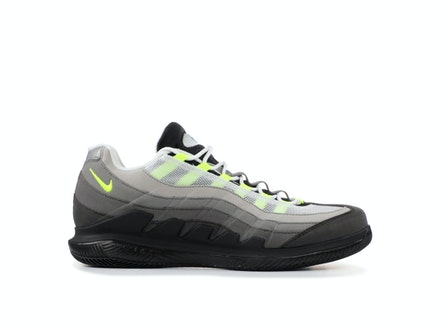 Air Max 95 Greedy x NikeCourt Vapor RF