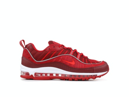 Air Max 98 SE Team Red
