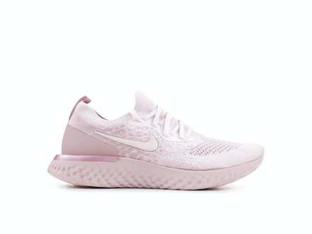 Epic React Flyknit Pearl Pink (W)